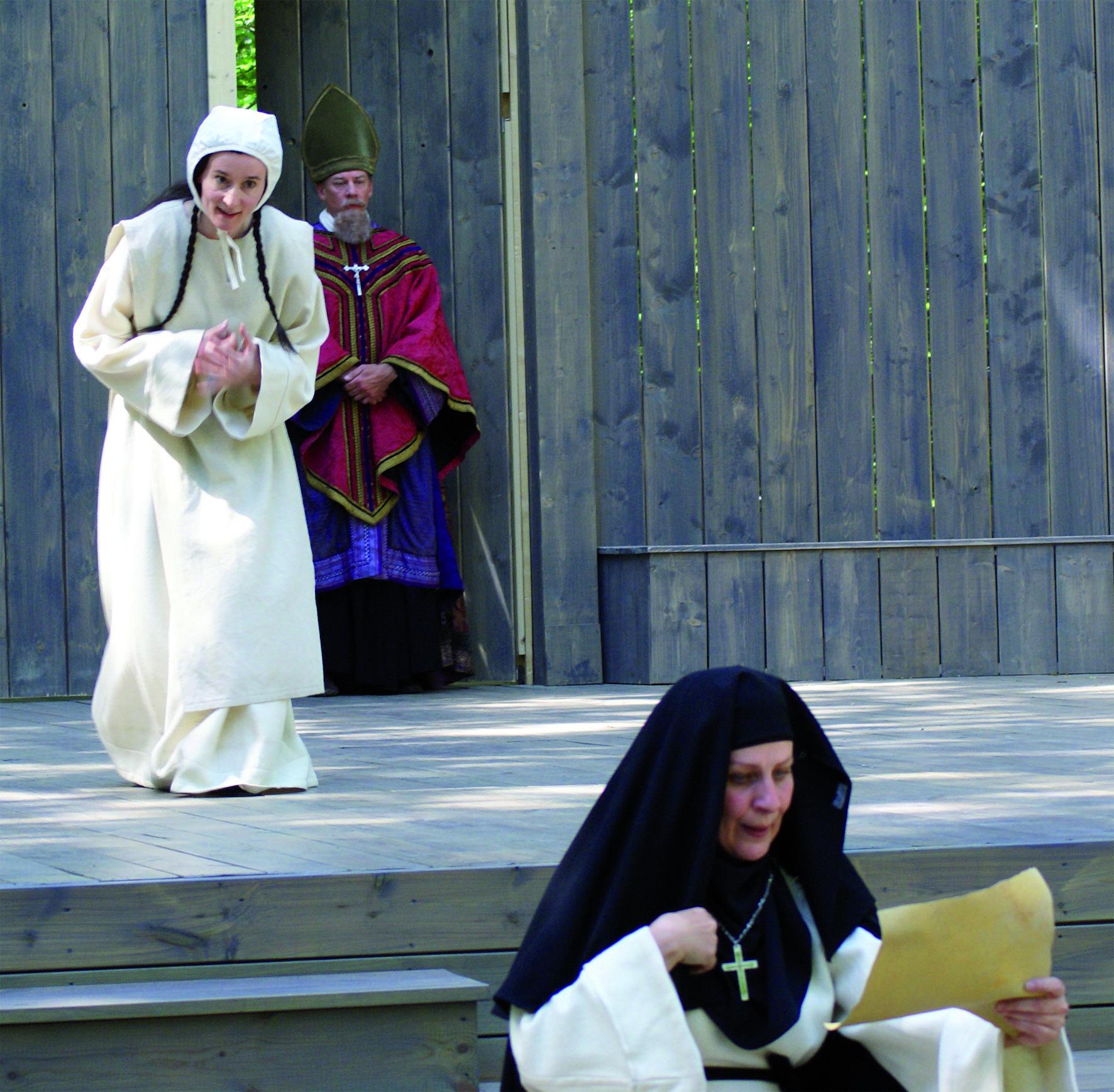 2. Katarina Föråder Sin Syster