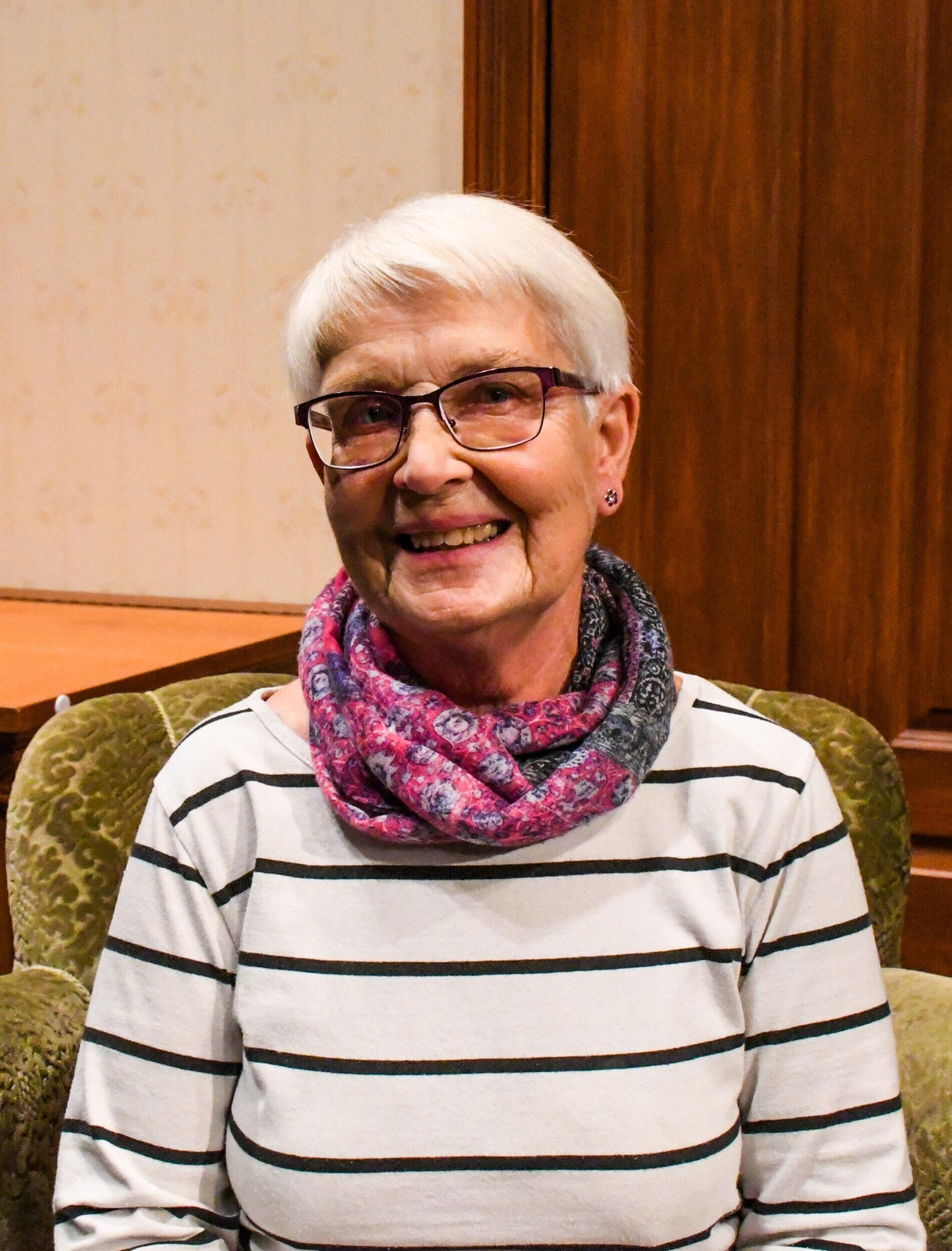 Birgitta Söderman