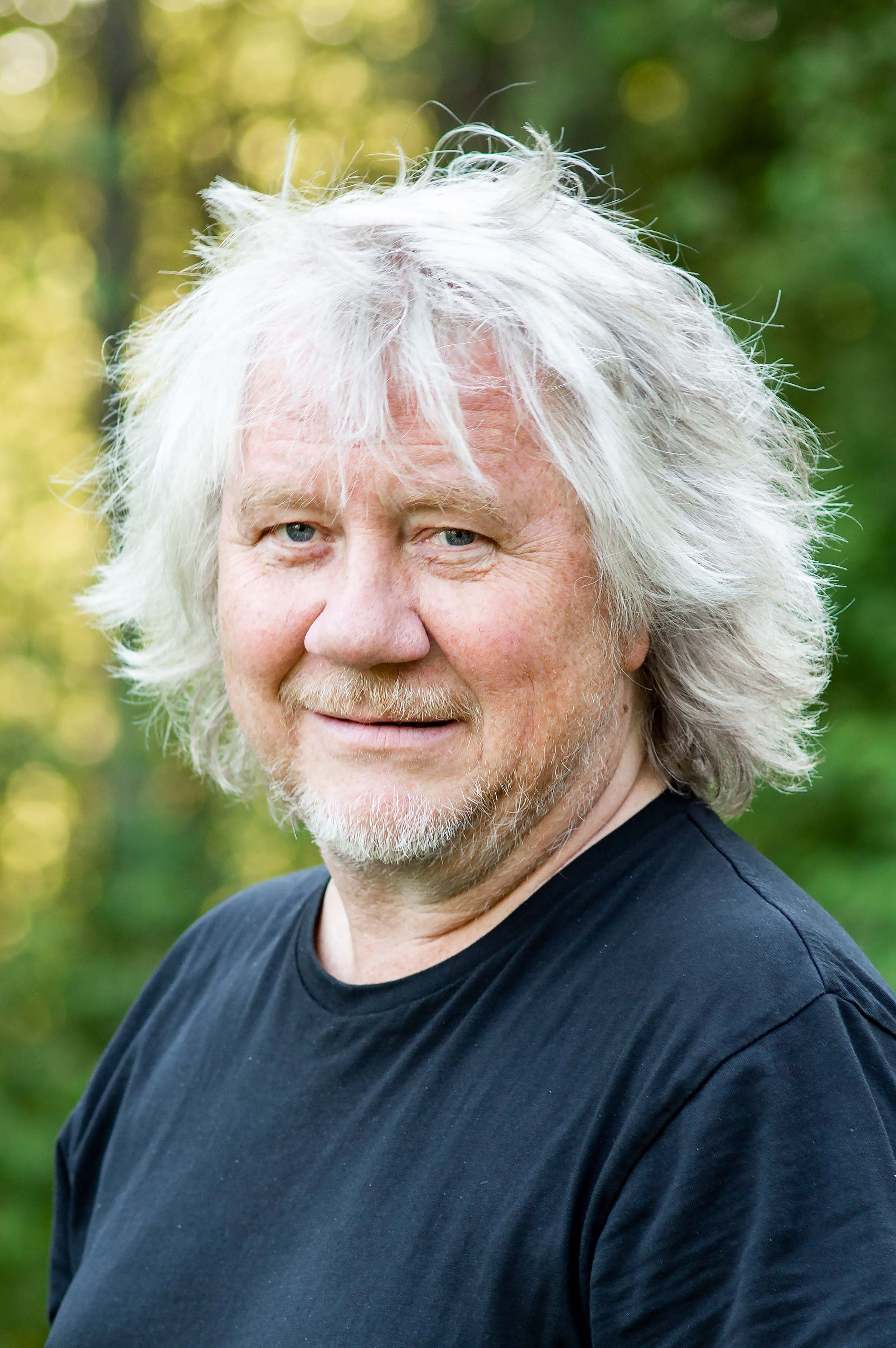 Peter Krantz