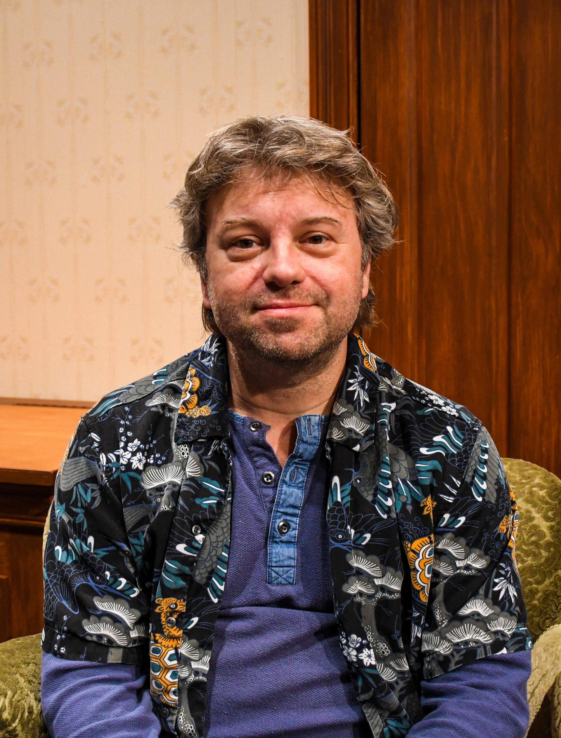 Kalle Karlsson