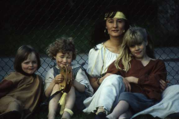 Ringaren I Notre Dame 1991