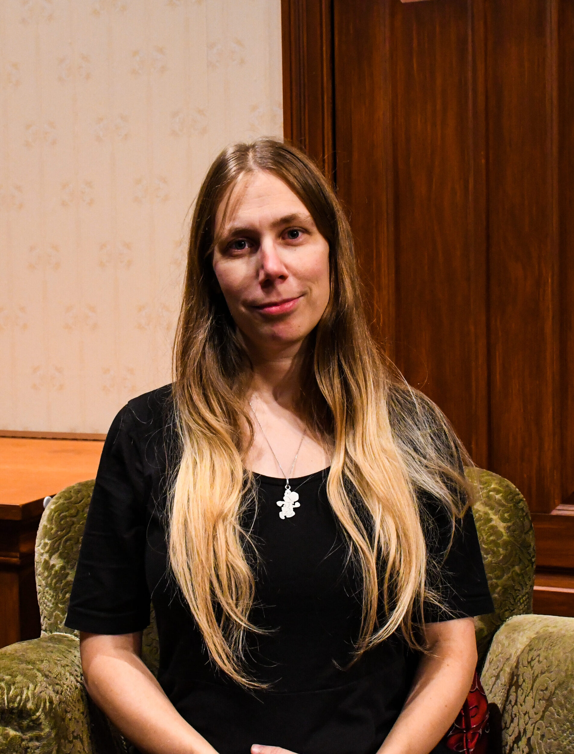 Veronica Hjalmarsson